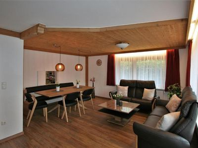 Photo for Holiday apartment Oberstdorf for 1 - 6 persons with 3 bedrooms - Holiday apartment