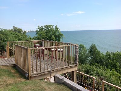 Photo for 2BR House Vacation Rental in Sheboygan, Wisconsin