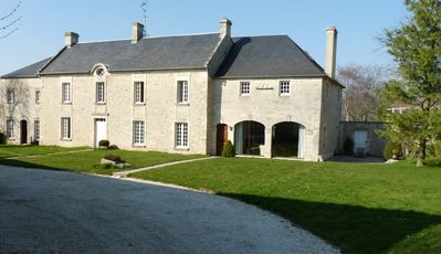 Photo for holiday villas 8 people in very beautiful old renovated farmhouse