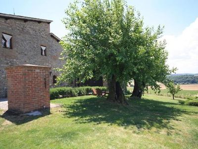 Photo for Holiday apartment Siena for 4 - 5 persons with 3 bedrooms - Holiday apartment in a farmhouse
