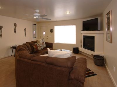 Photo for Tastefully Furnished Unit with Your Comfort in Mind