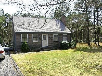 Photo for Cozy Cape Home in South Wellfleet - Great Quiet Location