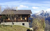 Perfect Swiss chalet