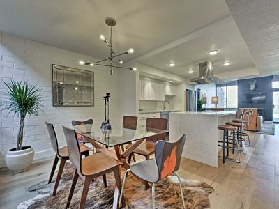 Photo for Modern Condo - 2 Minutes From Park City Ski Resort
