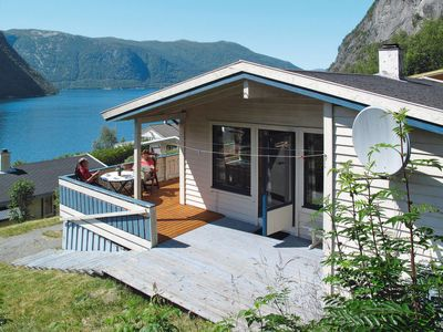 Photo for Vacation home Angelhaus (FJS225) in Sognefjord, Nordfjord, Sunnfjord - 5 persons, 3 bedrooms