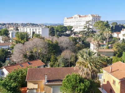 Photo for Apartment Le Floriana in Cannes - 2 persons, 1 bedrooms