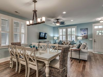 Photo for Gorgeous Townhouse in North Beach Plantation