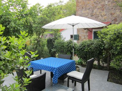 Photo for Apartment / app. for 2 guests with 30m² in Castellina Marittima (73670)