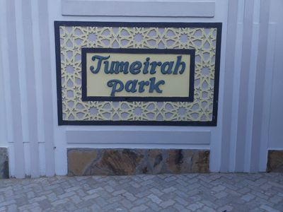 Photo for Executive furnished apartment,free WiFi and Netflix,game park,water park,beaches
