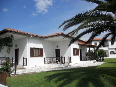 Photo for 2BR House Vacation Rental in Nikiti/Sithonia