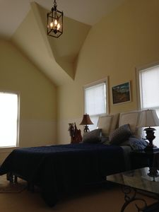 Photo for Bed & Breakfast in located in the beautiful suburb of Charleston