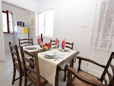 Photo for Apartment Zora in Trogir/Vranjica - 5 persons, 2 bedrooms