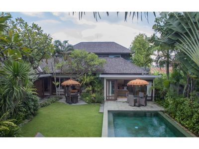 Photo for Seminyak Villas 2 bedroom 106