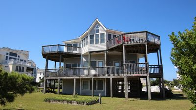 Photo for 5BR House Vacation Rental in Kitty Hawk, North Carolina