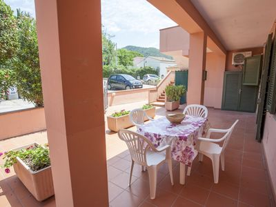 Photo for Stella Marina apartment 150 meters from the beach