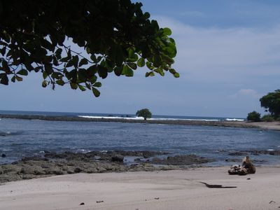 Photo for 1BR Cabin Vacation Rental in Cabuya de Montezuma, Puntarenas