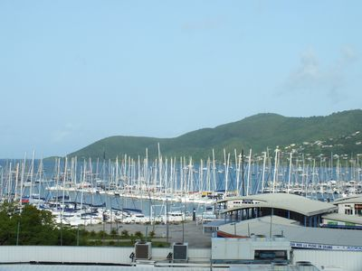 Photo for furnished accommodation rental Martinique 4 * Marine