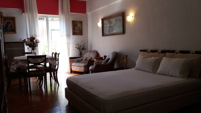 Photo for Aristocratic Lowcost Furnished Apartment - ALFA