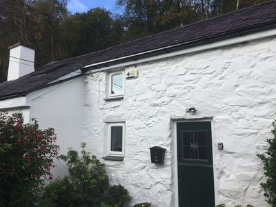Photo for Beautiful Wales Snowdonia 200 Year Old Detached Cottage