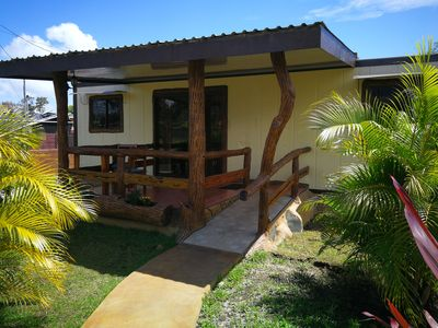 Photo for The Containers Homes La Fortuna