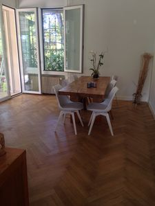 Photo for Amazing house in Aix downtown with new swimming pool and parking