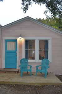 Photo for 1BR Guest House/pension Vacation Rental in San Antonio, Texas