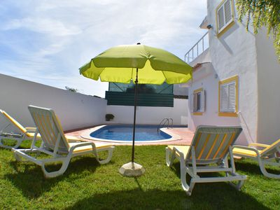 Photo for Private swimmingpool, heated by request