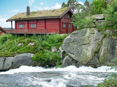 Photo for Vacation home Rufsetufsa  in Eikerapen/ Åseral, Southern Norway - 8 persons, 3 bedrooms
