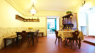 Photo for Room 3 in a period house in a residential area just a few minutes from the center