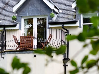 Photo for 2BR Cottage Vacation Rental in Alexandria, Argyll and Bute Council