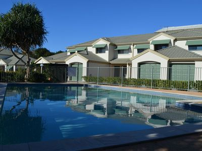 Photo for CATALINA 2 - TOWNHOUSE WITH POOL