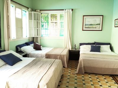 Photo for 3BR Guest House Vacation Rental in Cartagena, Bolívar