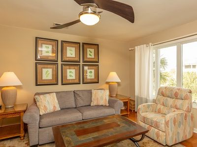 Photo for Tidewater I202/ 2BR Ocean View Condo w/ Wild Dunes Amenities!