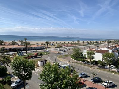Photo for 1BR Apartment Vacation Rental in Empuriabrava, Connecticut