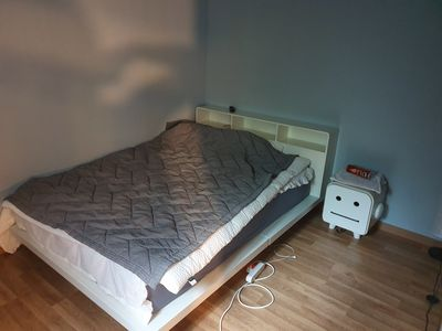 Photo for 2 bedroom villa in lovely Samseong dong area.