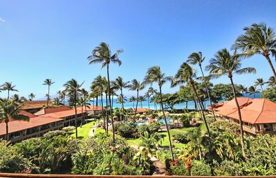 Photo for My Perfect Stays:  Only $199 a Night!  Sept 1-12 SPECIAL -Steps to Maui's #1 Beach!