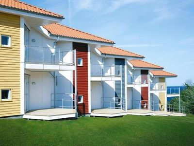 Photo for Holiday flats Gudhjem Søpark, Gudhjem  in Nordbornholm - 6 persons, 2 bedrooms