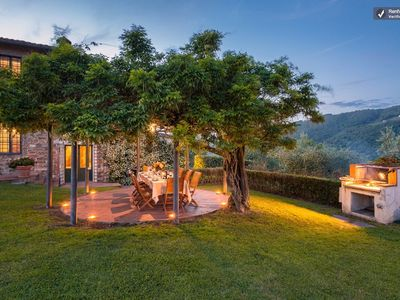 Photo for CHARMING VILLA near Monsummano with Pool & Wifi. **Up to $-363 USD off - limited time** We respond 24/7