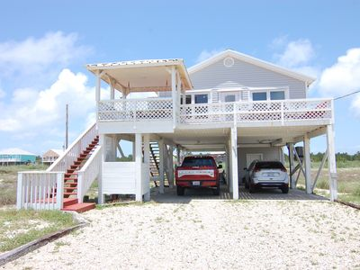 Photo for Last Week of August Available!! Ocean Views, Pet Friendly, Steps to the Beach