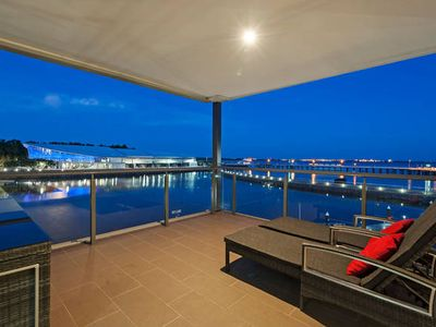 Photo for Neptuna  335- Darwin Waterfront Apartments