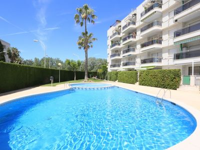 Photo for Apartamento  para 4 personas en Cambrils(249720)