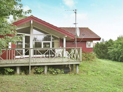 Photo for 6 person holiday home in Bogø By