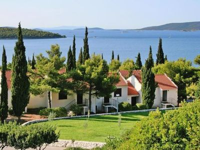 Photo for Apartments Medena, Trogir - Seget Donij  in Mitteldalmatien - 5 persons, 2 bedrooms
