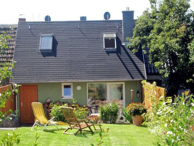 Photo for Holiday house in the garden street - Holiday Malchow