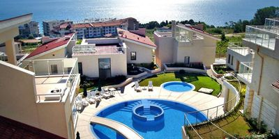Photo for Luxury Villa With Pool And Close To The Beach