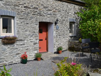 Photo for Woodpecker Cottage at Coedmor Cottages