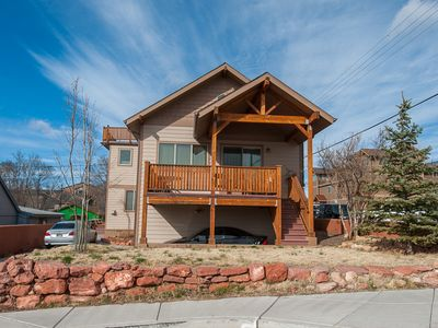 Photo for Luxury Home in the Heart of Flagstaff next to NAU and Sawmill Plaza