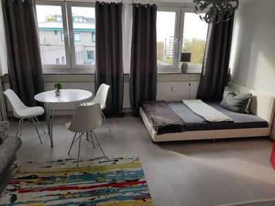 Photo for Apartment / app. for 4 guests with 36m² in Dortmund (125660)