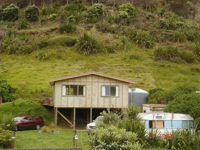 Photo for 2BR House Vacation Rental in Kai Iwi Lakes