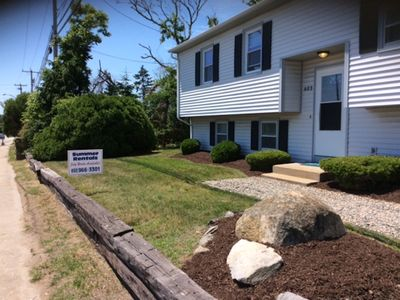 Photo for Large Gansett Summer Rental- Close to Everything!